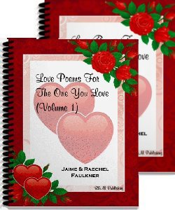 BOGOF On Love Poems For The One You Love