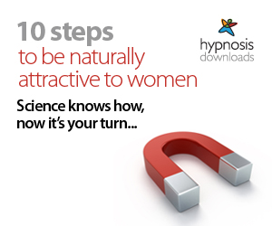 How To Be Attractive To Women 10-Step Course